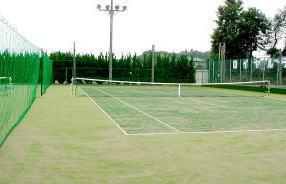 下野 市 テニス コート